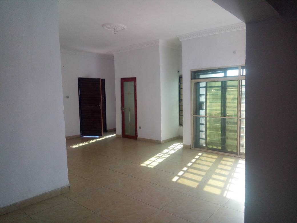 45SQM Office Space at Ikeja