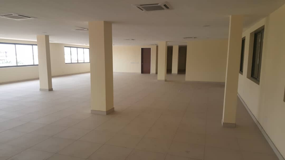 200SQM Commercial Property at Ikeja