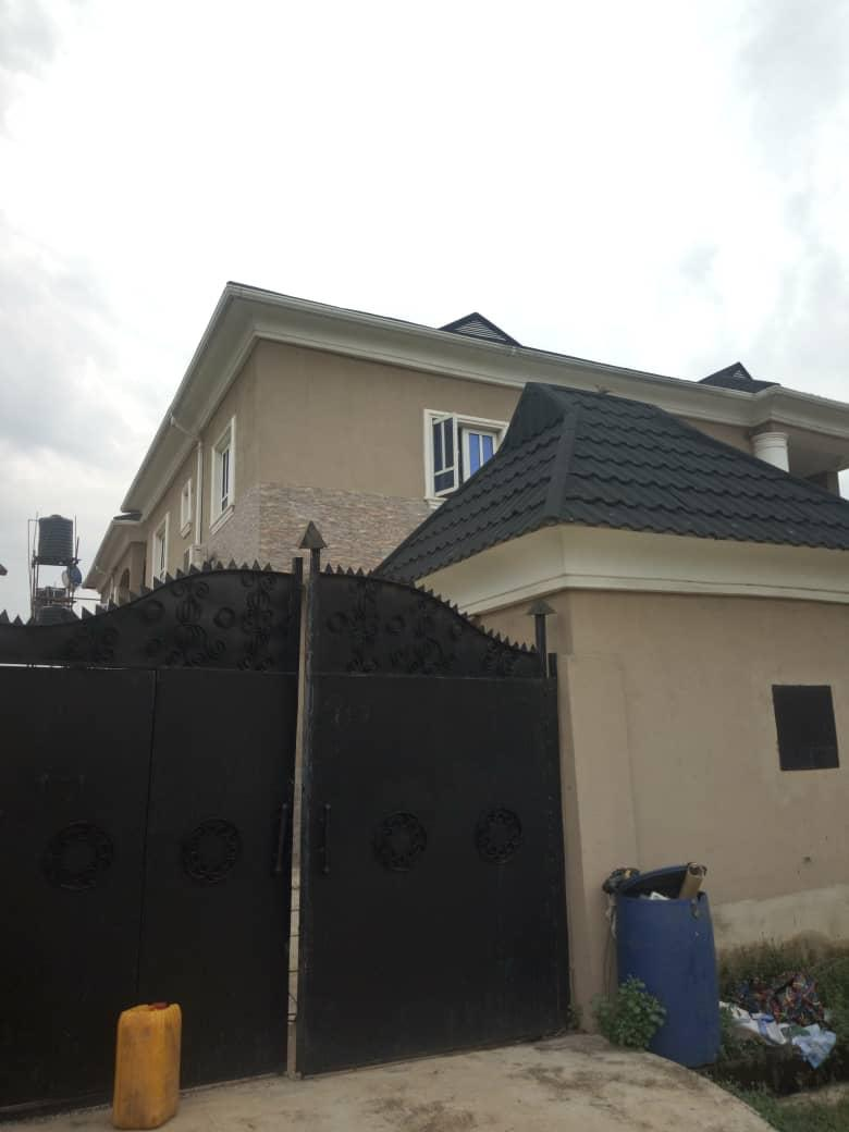 Adorable Two Bedroom Flat at Gbagada